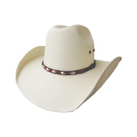 Dallas Hats Kids Straw Hat