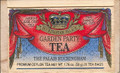 Buckingham Palace Garden Party Tea Bags