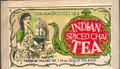 Indian Spiced Chai Tea Bags