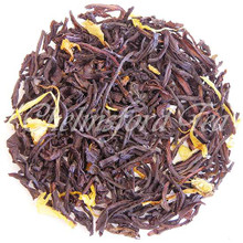 Wild Blackberry tea blended with French whole leaf sage, perfect for focus, wisdom and balancing your mind. Peace!