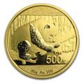30g Gold Panda