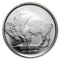 Silver 1/10 oz Buffalo