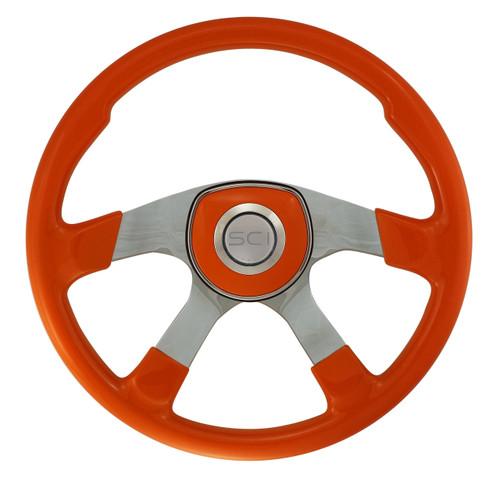 Comfort Classic Orange - Universal Pad