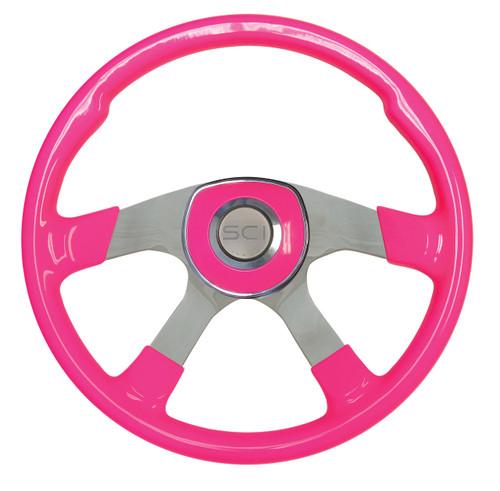 Comfort Hot Pink - Universal