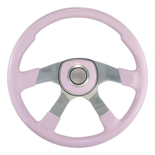Comfort Pink Lumin - Universal
