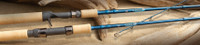 St. Croix Legend Trek Travel Spinning Rods (Choose Model)