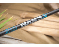 St. Croix Bass X Spinning Rods (New for 2017)