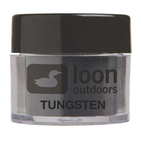 Loon Outdoors, Fly Tying Powdered Tungsten (LOON-F0980)