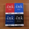 Pilot Ink Cartridges