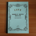 LIFE Noble Notebook - Ruled
