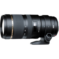 Tamron 70-200mm f/2.8 DI VC USD Zoom Lens for Nikon DSLR - USA 6 Year Warranty