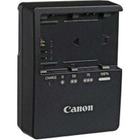 CANON CHARGER/BATTERY LC-E6