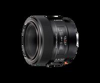 Sony 50mm f/2.8 a (alpha) Mount Digital SLR Macro Lens