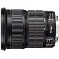 Canon EF 24-105mm f/3.5-5.6 IS STM Zoom Lens - U.S.A. Warranty