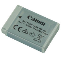 Canon NB-13L Battery Pack for PowerShot G7 X