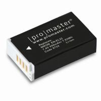 Promaster EN-EL22 Nikon Lithium Ion 7.4V 950mAh