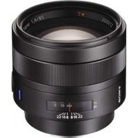 Sony Planar 85mm T* f/1.4 a (Alpha) Mount Digital SLR Macro Lens by Carl Zeiss.