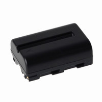 Promaster NP-FM500H XtraPower Lithium Ion Replacement Batter for Sony