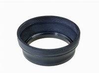 Promaster Rubber Lens Hood - 62mm