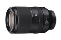 Sony FE 70-300mm F4.5-5.6 G OSS Lens