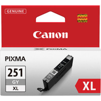 Canon Ink/CLI-251 Gray XL