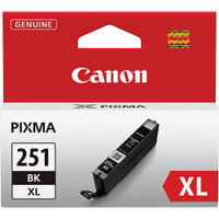 Canon Ink/CLI-251 Black XL