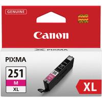Canon Ink/CLI-251 Magenta XL