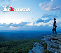 Capture Arkansas Book 2010
