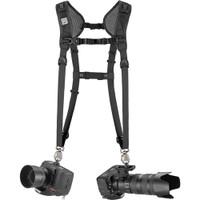 BlackRapid Double Slim Breathe Camera Harness