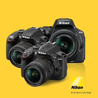 Nikon Entry Level Seminar | Fort Smith