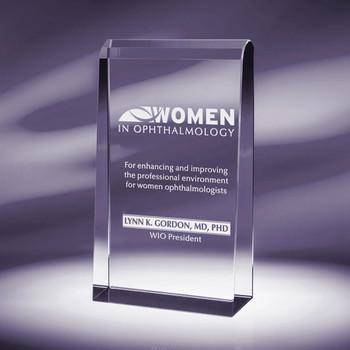Brillante Crystal Award