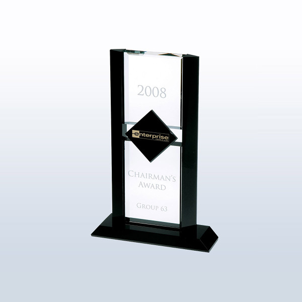 Flair with Ebony Award