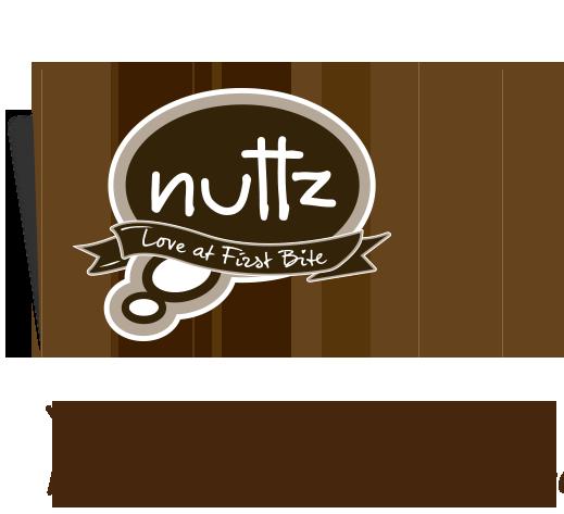 Nuttz Logo