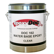EPOXYDOC WATER BASE EPOXY