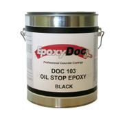 EPOXYDOC OIL STOP EPOXY