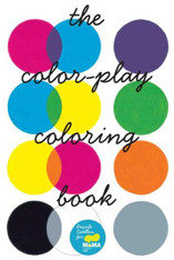 MOMA Coloring Book
