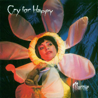 Cry For Happy CD