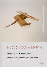 David Bernabo Food Systems DVD