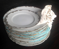 Julie Schenkelberg Medium Plate Stack #4