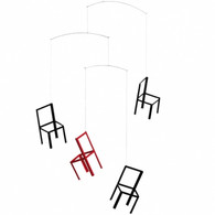 Flying Chairs Mobile 433