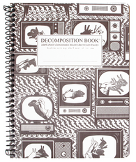 Decomposition Book - Coilbound, Shadow Puppets
