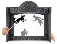 Shadow Puppet Theater