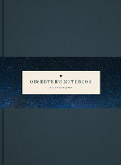 Observer's Notebook - Astronomy