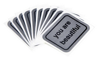 You Are Beautiful 20 Sticker Pack