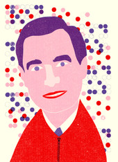 Mister Rogers Prints