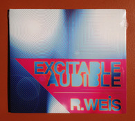 Excitable Audible CD