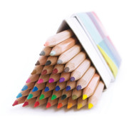 Triangular Colored Pencils - 36 ct.