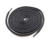 """Vertico 40"""" Black Laces - 3 Pack"""