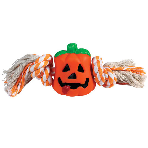 Hairy Scary Pumpkin Toy