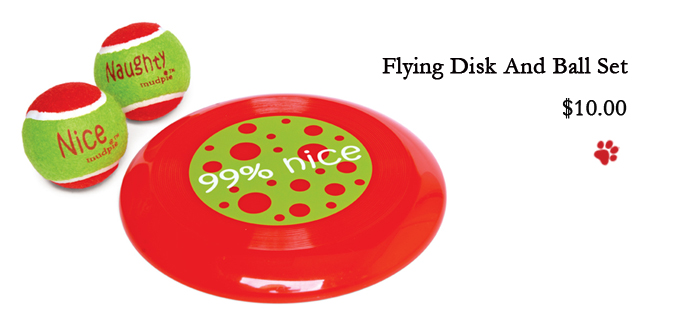 Flying Disk And Ball Set